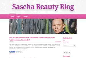 Mein Beauty Blog